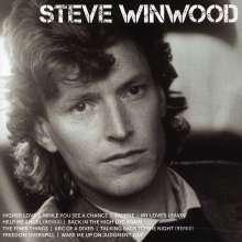 Steve Winwood: Steve Winwood, CD