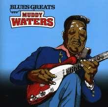 Muddy Waters: Blues Greats: Muddy Waters, CD
