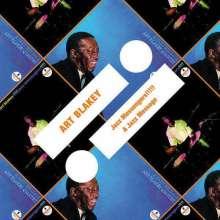Art Blakey (1919-1990): Jazz Messengers / A Jazz Message, CD