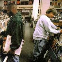 DJ Shadow: Endtroducing (180g), 2 LPs