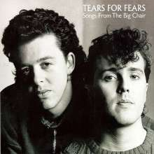 Tears For Fears: Songs From The Big Chair (Classic Album) (Limited-Edition), CD