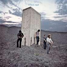 The Who: Who's Next (Classic Album) (Ltd. Edition), CD