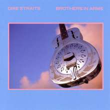 Dire Straits: Brothers In Arms (Classic Album) (Ltd. Edition), CD