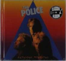 The Police: Zenyatta Mondatta (Classic Album) (Ltd. Edition), CD