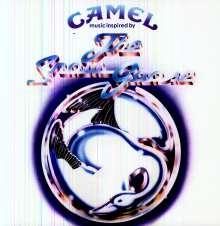 Camel: The Snow Goose (180g), LP