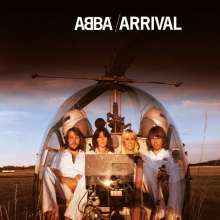 Abba: Arrival (Classic Album) (Limited Edition), CD