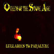 Queens Of The Stone Age: Lullabies To Paralyze (180g), 2 LPs