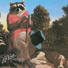 J.J. Cale: Naturally (Limited Edition), CD