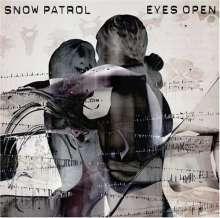 Snow Patrol: Eyes Open (Classic Album) (Limited Edition), CD