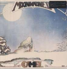 Camel: Moonmadness (180g), LP