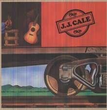 J.J. Cale: Okie (180g), LP