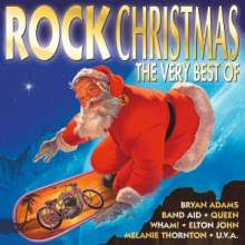 Rock Christmas - The Very Best Of (New Edition), 2 CDs