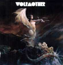 Wolfmother: Wolfmother (180g), 2 LPs