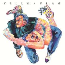 Yello: Flag (180g), LP