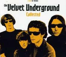 The Velvet Underground: Collected, 3 CDs