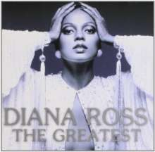 Diana Ross & The Supremes: The Greatest, 2 CDs
