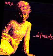 Dusty Springfield: Dusty... Definitely (180g), LP
