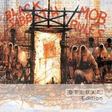 Black Sabbath: Mob Rules (Deluxe Edition), 2 CDs