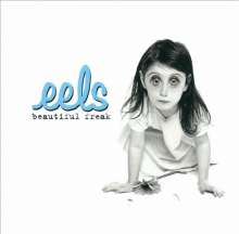 Eels: Beautiful Freak (180g), LP