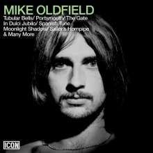 Mike Oldfield (geb. 1953): Icon, CD
