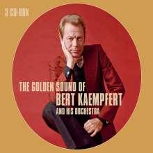 Bert Kaempfert (1923-1980): The Golden Sound Of Bert Kaempfert, 3 CDs