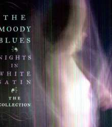 The Moody Blues: Nights In White Satin: The Collection, CD