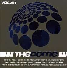 The Dome Vol. 61, 2 CDs