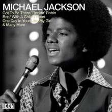 Michael Jackson: Icon, CD