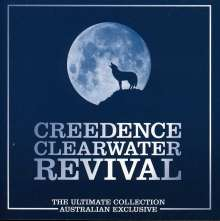 Creedence Clearwater Revival: Ultimate Collection: Australia, 2 CDs