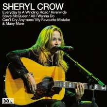Sheryl Crow: Icon, CD