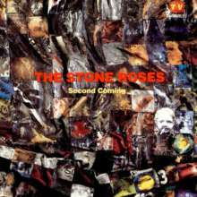 The Stone Roses: Second Coming (180g), 2 LPs