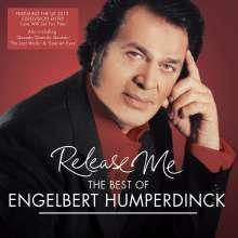 Engelbert (Schlager) (geb. 1936): Release Me: The Best Of Engelbert Humperdinck, CD