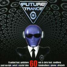 Future Trance Vol.  60, 2 CDs