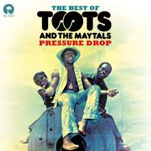 Toots & The Maytals: Pressure Drop: The Best Of Toots & The Maytals, CD