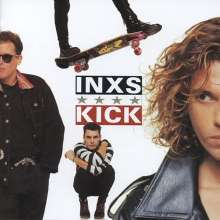 INXS: Kick 25 (Limited Deluxe Edition), 2 CDs