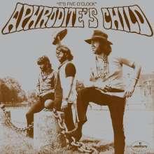 Aphrodite's Child: It's Five O' Clock (180g), LP