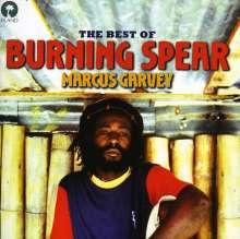 Burning Spear: Marcus Garvey: The Best Of Burning Spear, CD