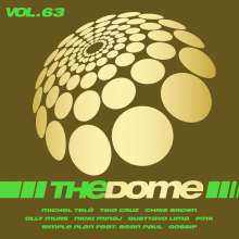 The Dome Vol. 63, 2 CDs