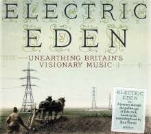 Electric Eden: Unearthing Britain´s Visionary Music, 2 CDs