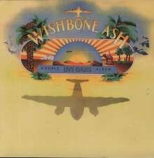 Wishbone Ash: Live Dates (180g), 2 LPs