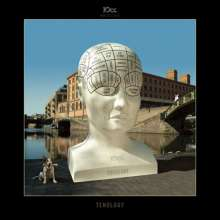10CC: Tenology (40th Anniversary Box Set) (Limited Edition) (4 CDs + DVD), 4 CDs