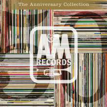 A&M 50: The Anniversary Collection, 3 CDs