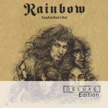 Rainbow: Long Live Rock'n'Roll (Limited Deluxe Edition), 2 CDs