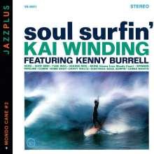 Kai Winding (1922-1983): Soul Surfin' / Mondo Cane # 2, CD
