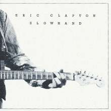 Eric Clapton: Slowhand (2012 Remastered), CD
