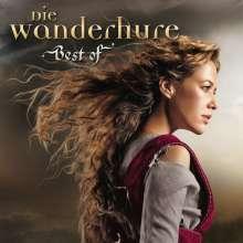 Filmmusik: Die Wanderhure - Best Of (Deluxe incl. DVD-Teil 3) (CD + DVD), CD