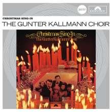 Günter Kallmann Chor: Christmas Sing-In (Jazz Club), CD