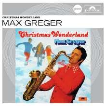 Max Greger: Christmas Wonderland (Jazz Club), CD