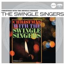 Swingle Singers: Christmas With The Swingle Singers (Jazz Club), CD