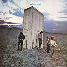 The Who: Who's Next (remastered) (180g), LP